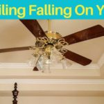 Dream About Ceiling Falling on You